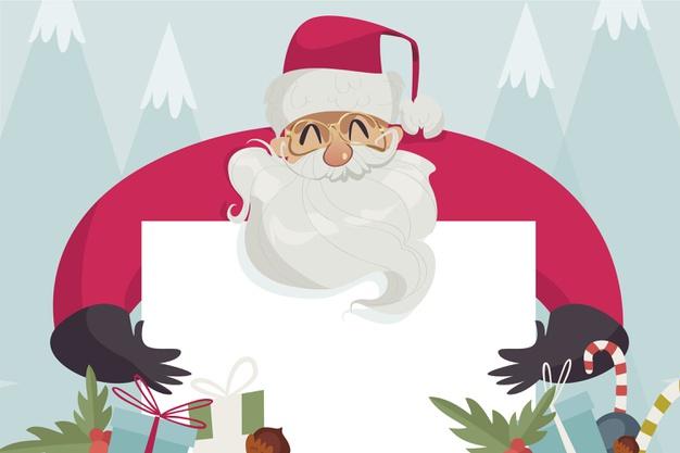 Santa Claus Vectors, Photos and PSD files.