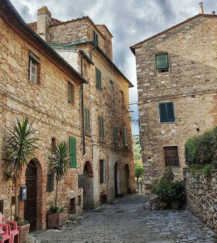 Casa del Conte Verde, Italy 2019.