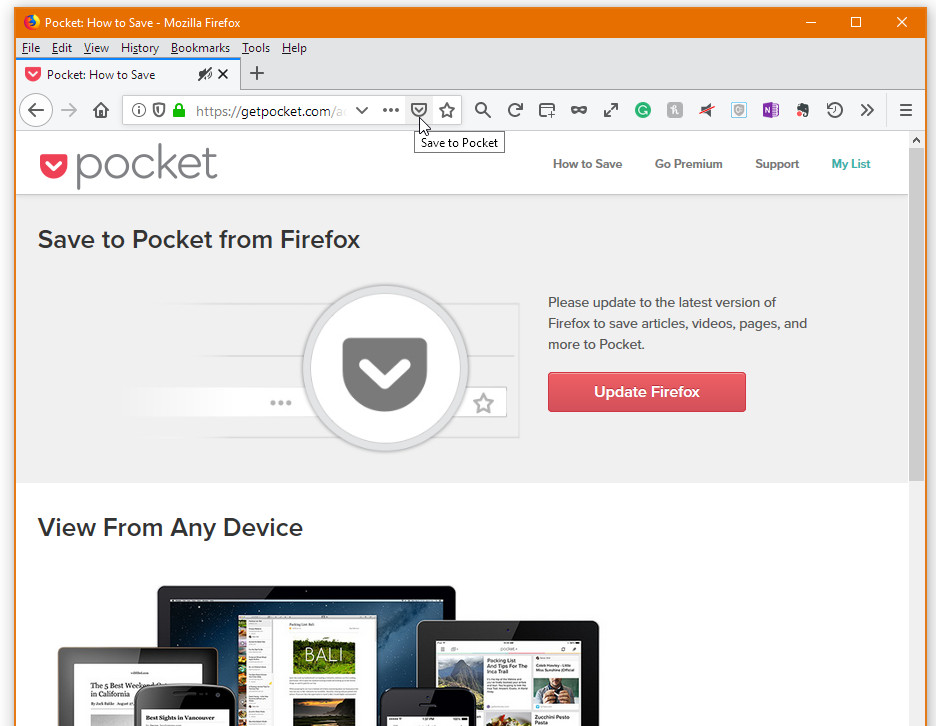 14 Hidden Firefox Functions for Browsing Like a Boss.