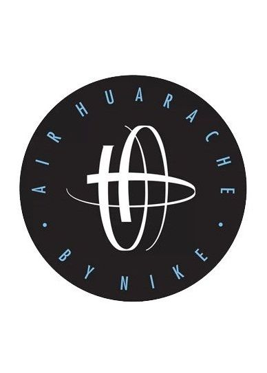 closeout nike air huarache logo 5c7f6 c41af.