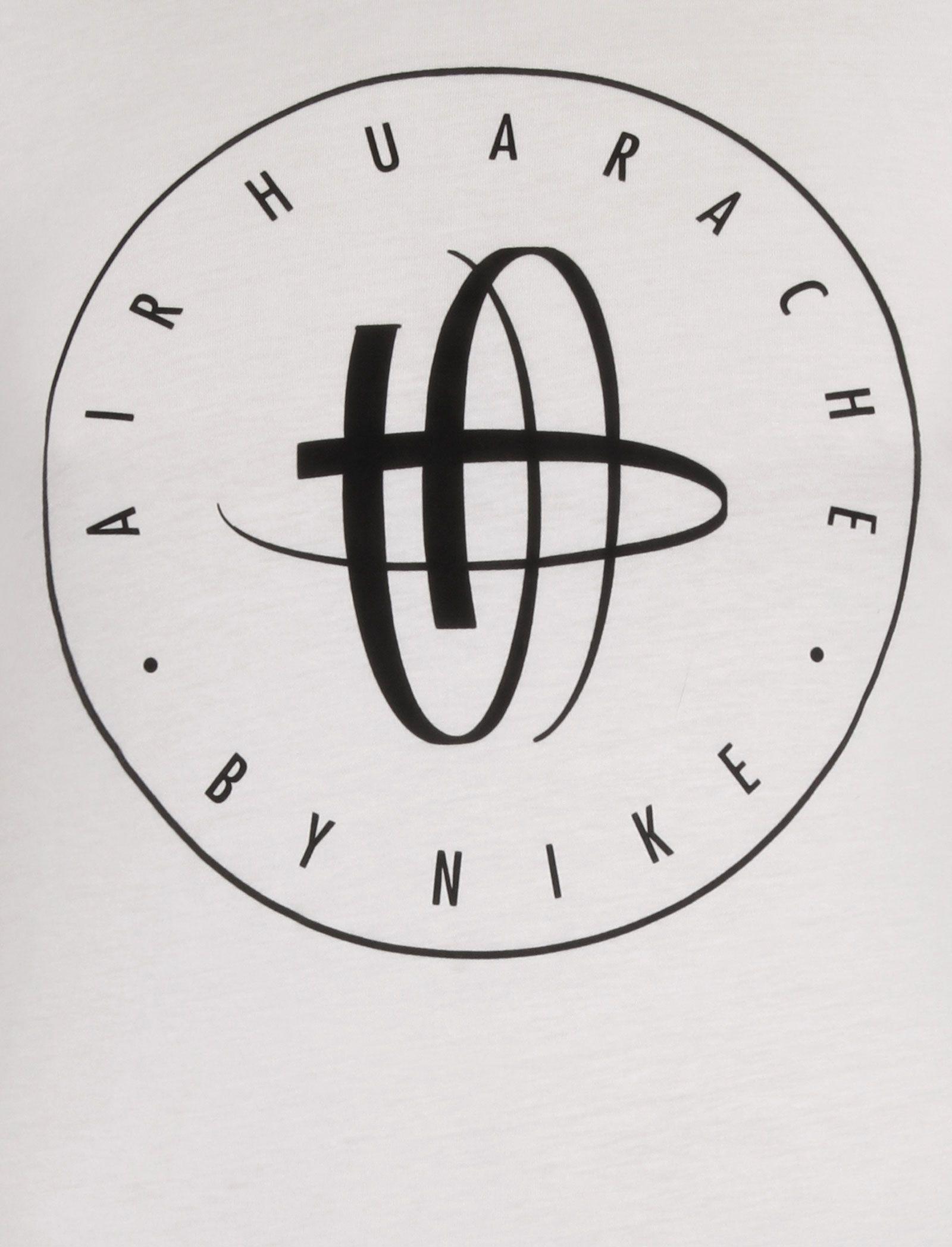 Huarache Logo.