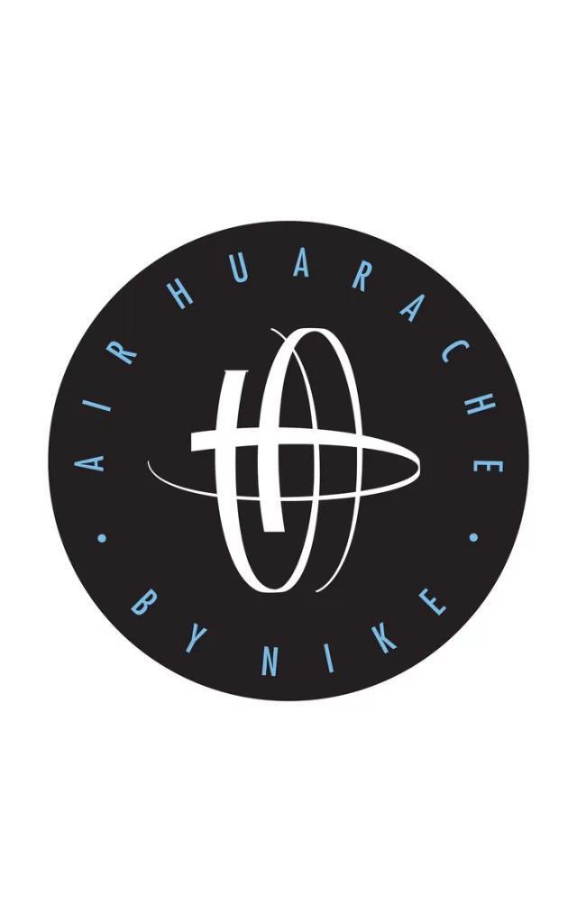 Huarache Logos.