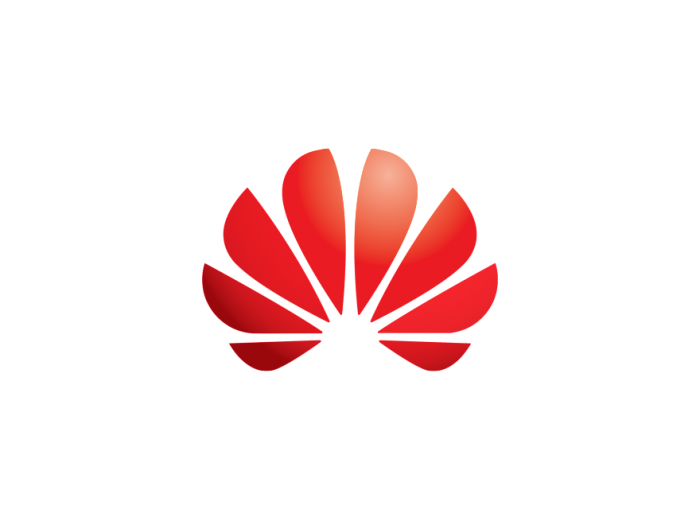 Download Free png Huawei Logo Transparent Vector, Clipart.