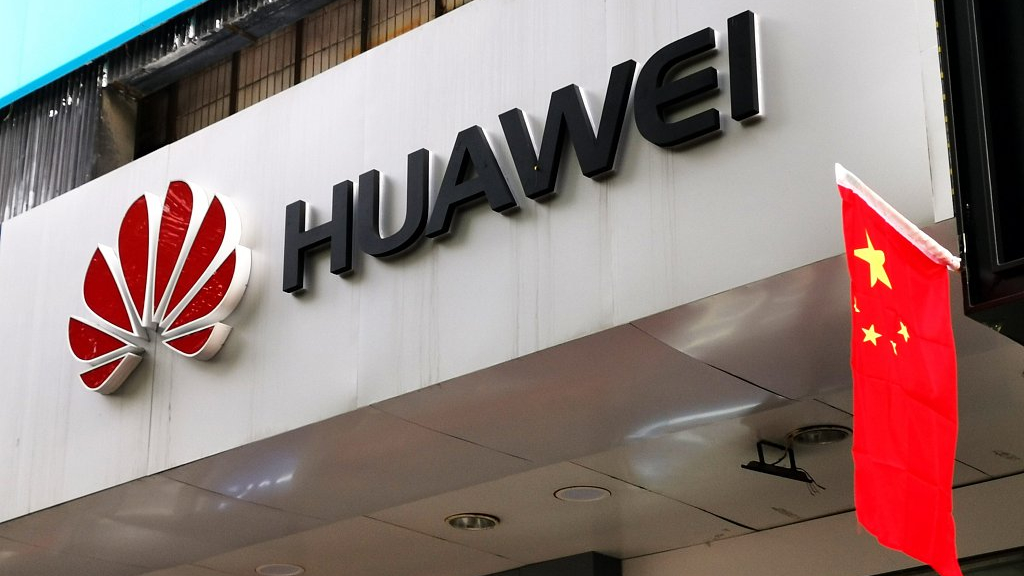 Huawei is going to beat Trump with human resources.