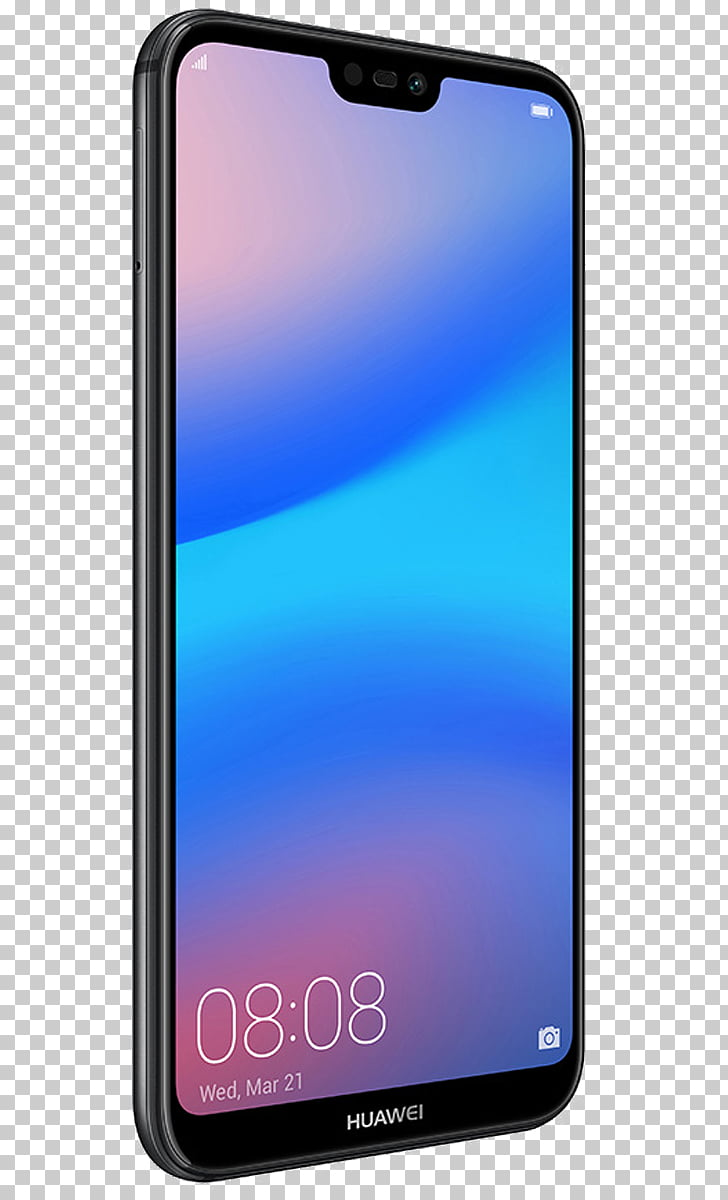 Huawei P20 LTE 华为 Smartphone, smartphone PNG clipart.
