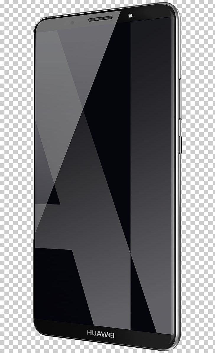 Huawei Mate 10 Pro PNG, Clipart, Angle, Black, Brand, Dual.