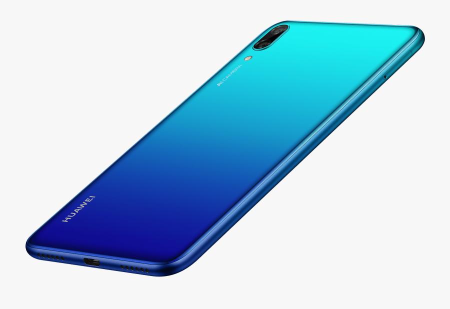 Huawei Y7.