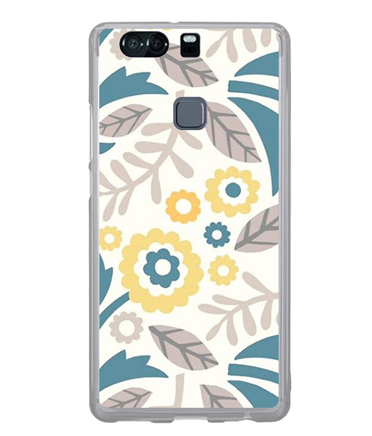 Fuson Designer Back Case Cover for Huawei P9: Amazon.in.
