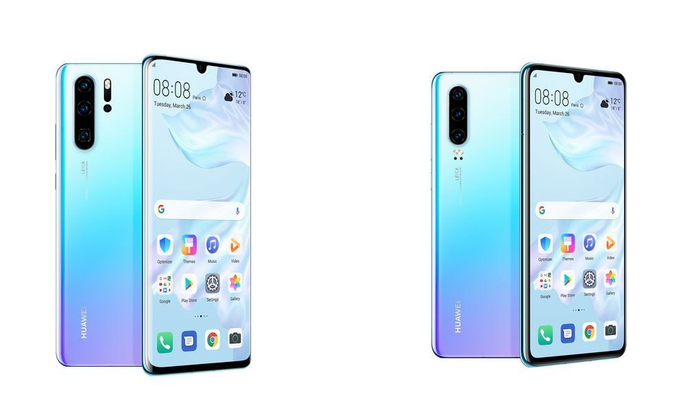 Huawei could become the number one smartphone player in the.