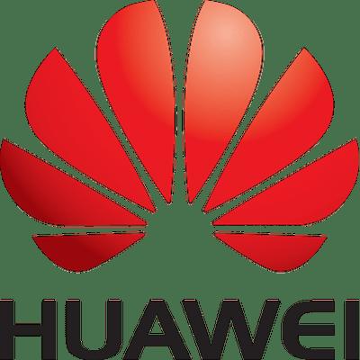 Huawei Logo transparent PNG.