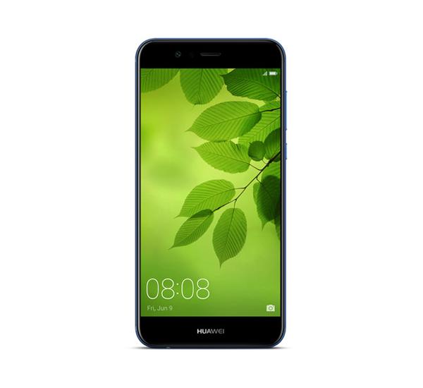 HUAWEI NOVA 2 PLUS 64GB 4G DUAL SIM, blue.
