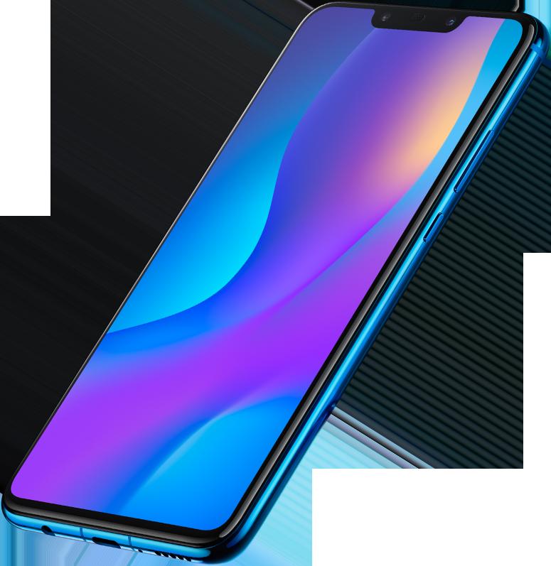 HUAWEI nova 3i Smartphone.