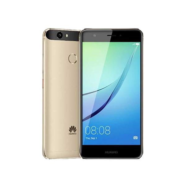 Huawei Nova.