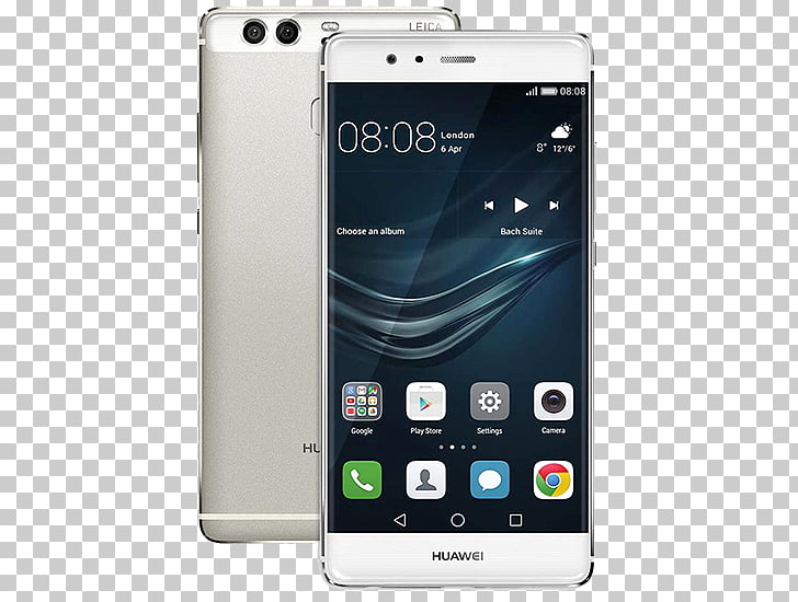 Huawei P10 华为 Huawei P9 lite Telephone 4G, android PNG.