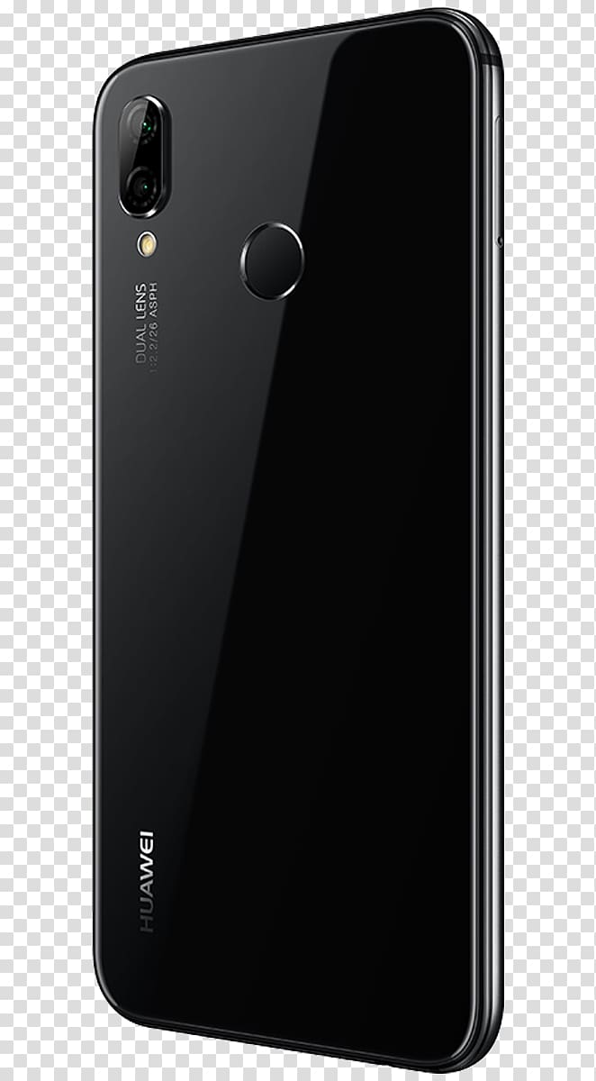 Feature phone Huawei P20 Lite Smartphone (Unlocked,4GB RAM.
