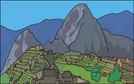Free Inca Clipart.
