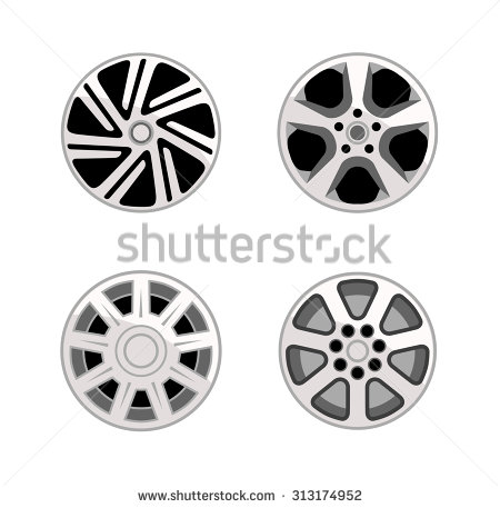 Hubcaps Images.