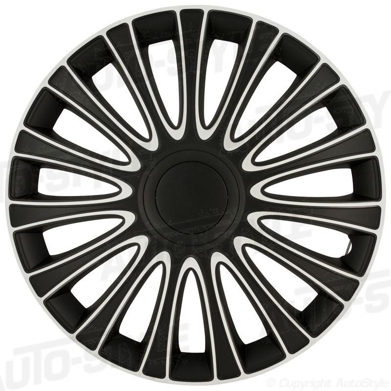 Set wheel covers LeMans 17.