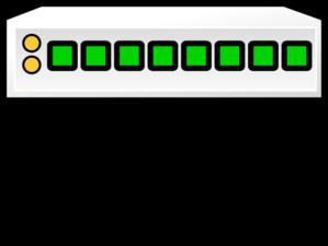 Hub Clipart.