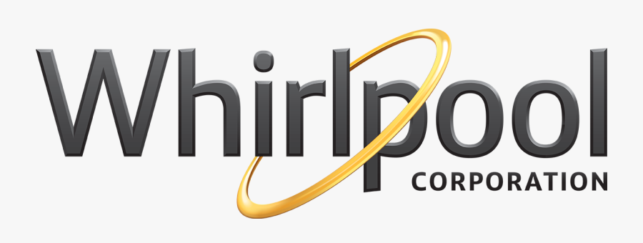 Media Hub Logos Whirlpool Corporation.