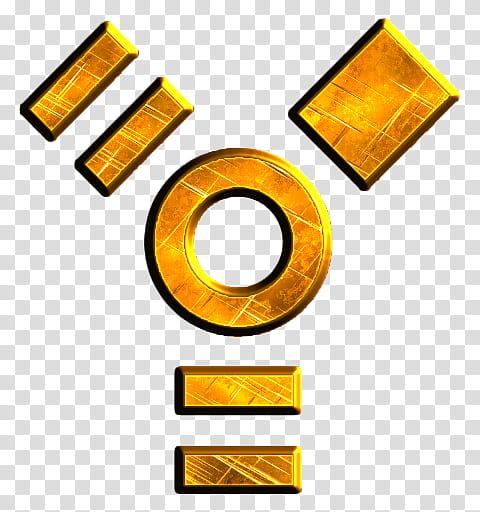 Yello Scratchet Metal Icons Part , usb.