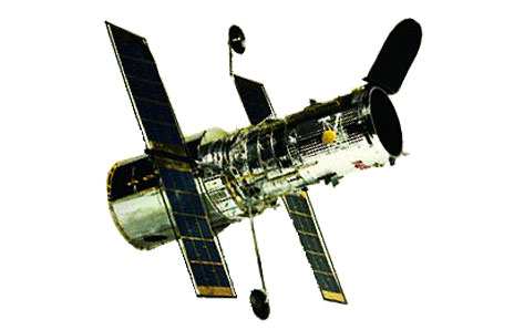 Nasa hubble clipart.