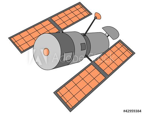 Hubble Space Telescope (HST).