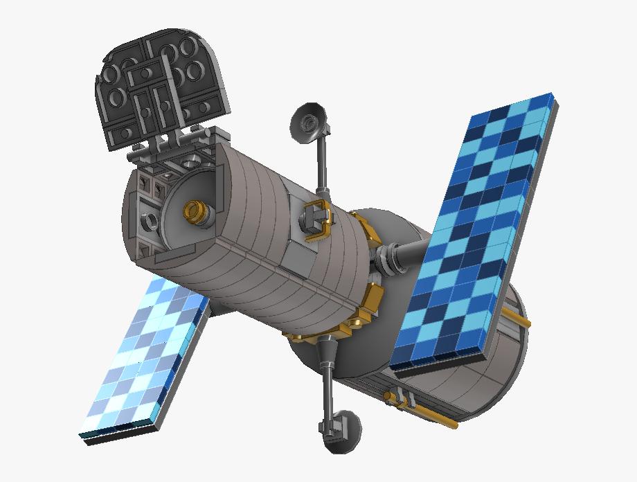 Nasa Telescope Png.