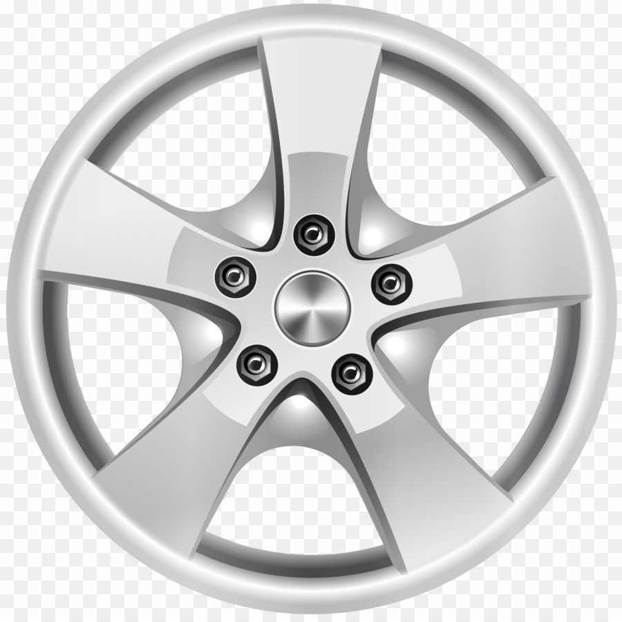Wheel clipart hubcap, Wheel hubcap Transparent FREE for.