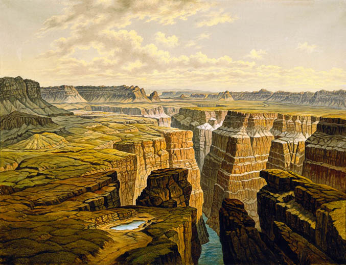 File:Hubert Sattler Grand Canyon.jpg.