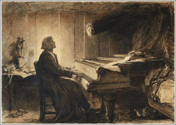 Hubert von Herkomer (1849.