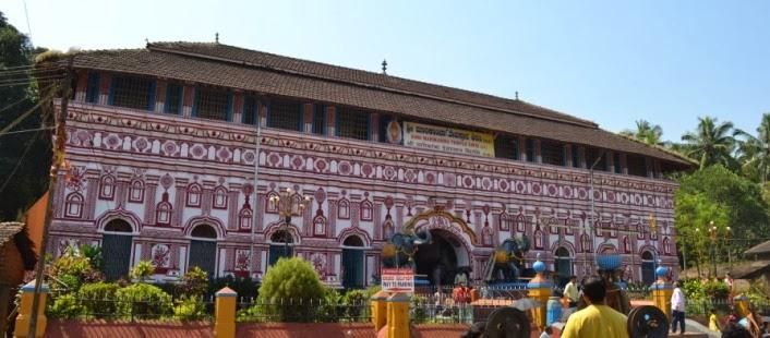 Marikamba Temple,Sirsi Sirsi Attractions.