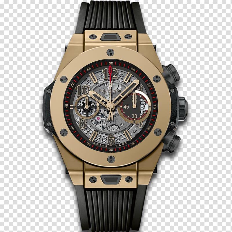 Hublot Classic Fusion Watch Baselworld Chronograph, watch.