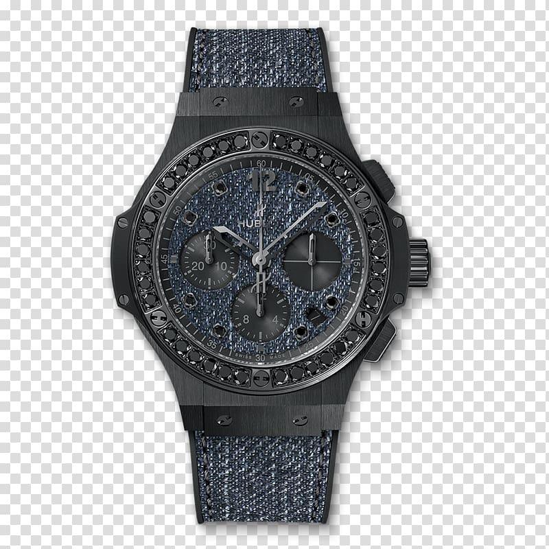 Hublot Classic Fusion Watch Chronograph Diamond, Diamond.
