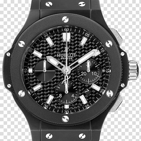 Hublot Big Bang Ferrari Unico Chronograph Automatic watch.