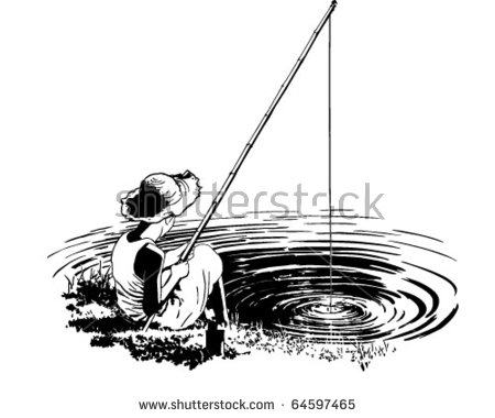 Huckleberry Finn Stock Images, Royalty.