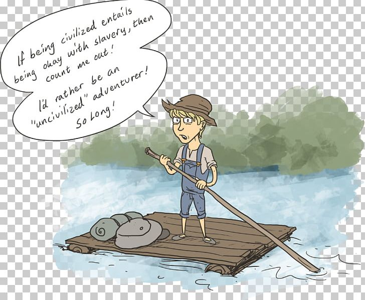 Adventures Of Huckleberry Finn The Adventures Of Tom Sawyer Jim.