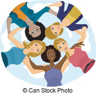 Huddle Stock Illustrations. 334 Huddle clip art images and royalty.
