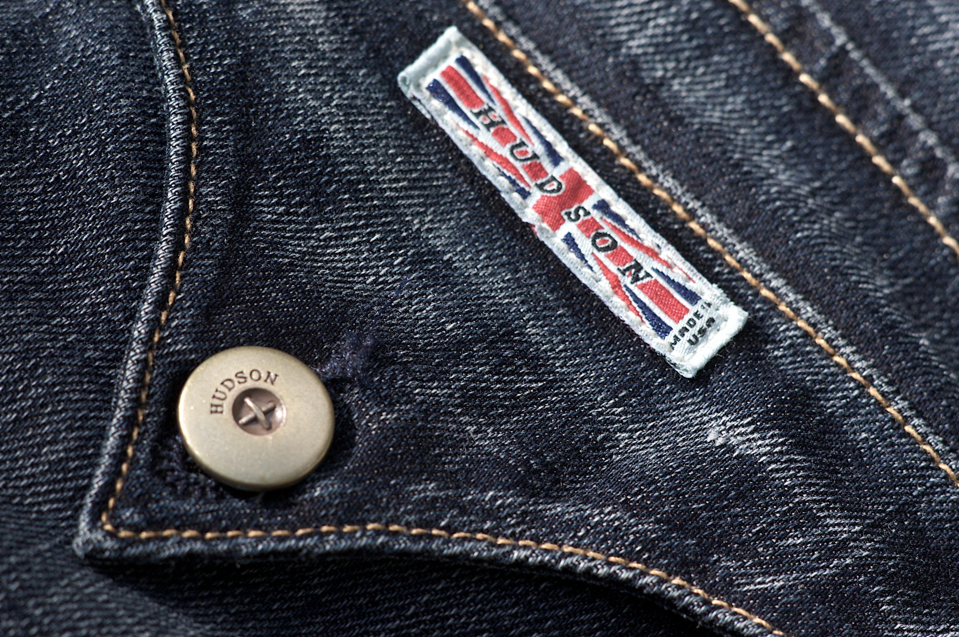 Blog 3.3 Hudson Jeans.