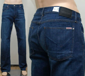 Details about $178 NWT MENS HUDSON JEANS WILDE RELAXED STRAIGHT TUDOR.