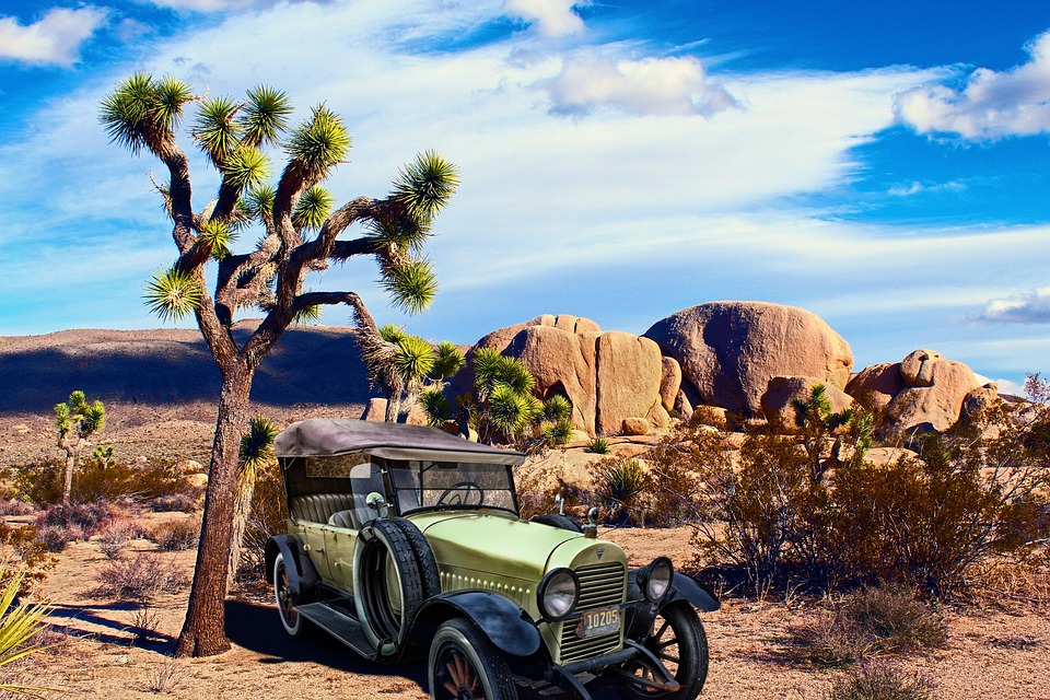 Free photo 1921 Phaeton Antique Car 1921 Hudson Hudson Touring.