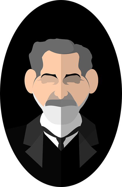 Free vector graphic: Henry, Hudson, W, H, William.