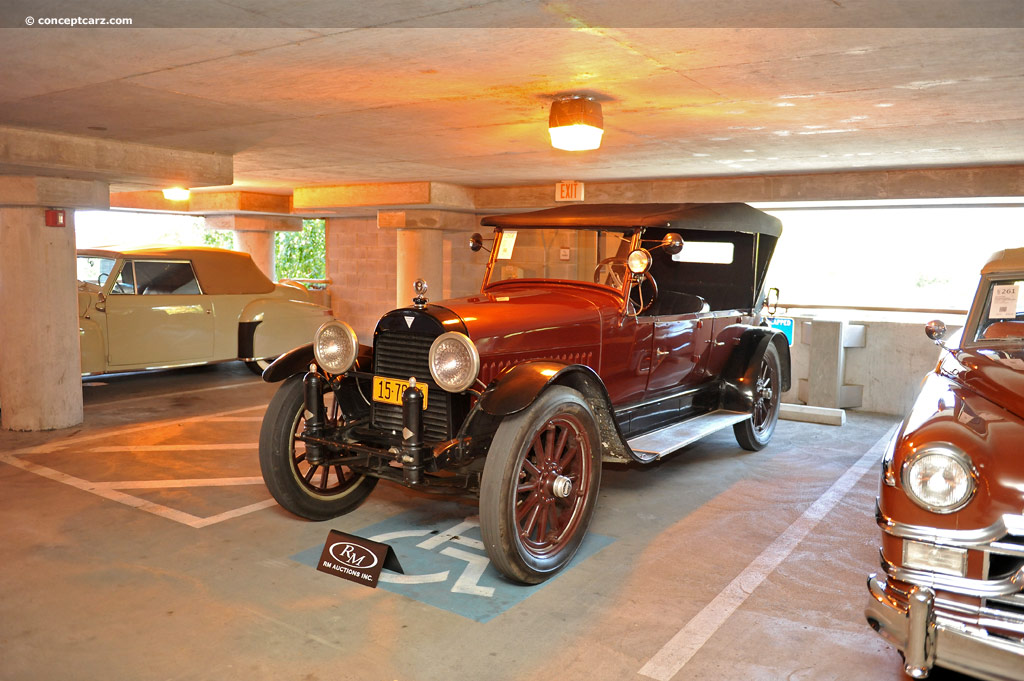 1000+ images about 1920's Automobiles on Pinterest.