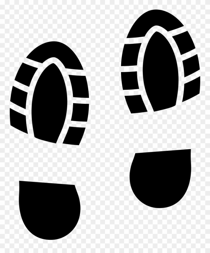 Footprints Comments.