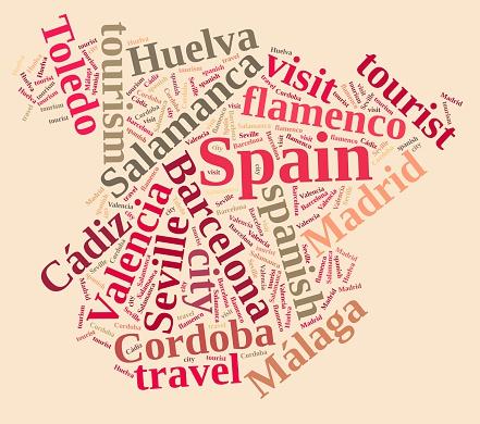 Huelva Province Clip Art, Vector Images & Illustrations.