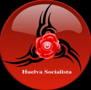 Huelva Socialista Clip Art at Clker.com.