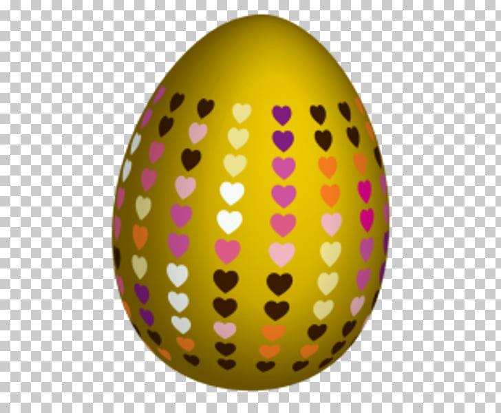 Huevo de pascua huevo decorando caza de huevos, pascua PNG.