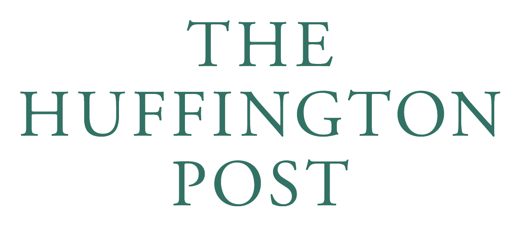 The Huffington Post Logo / Periodicals / Logonoid.com.