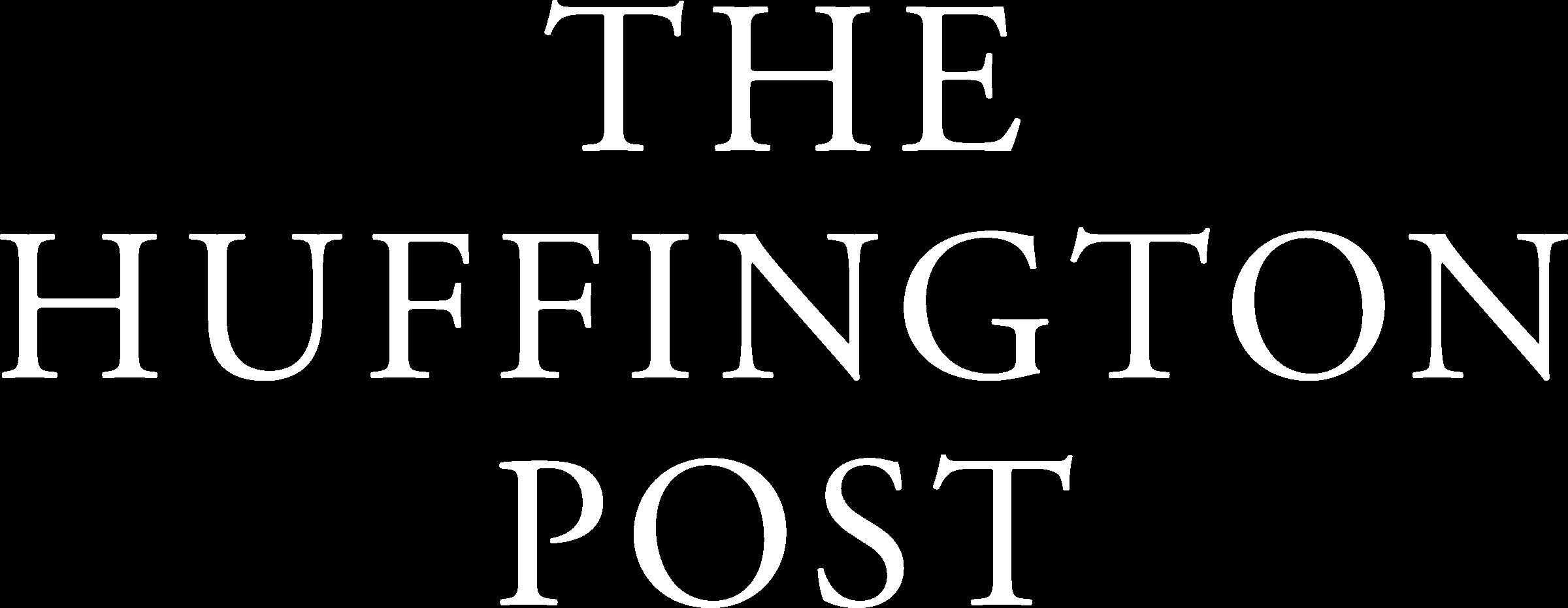 The Huffington Post Logo PNG Transparent & SVG Vector.