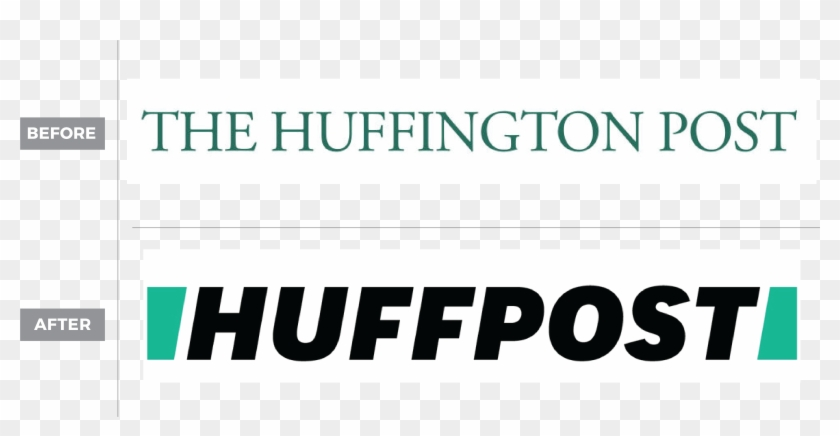 Huffington Post Logo Png, Transparent Png.